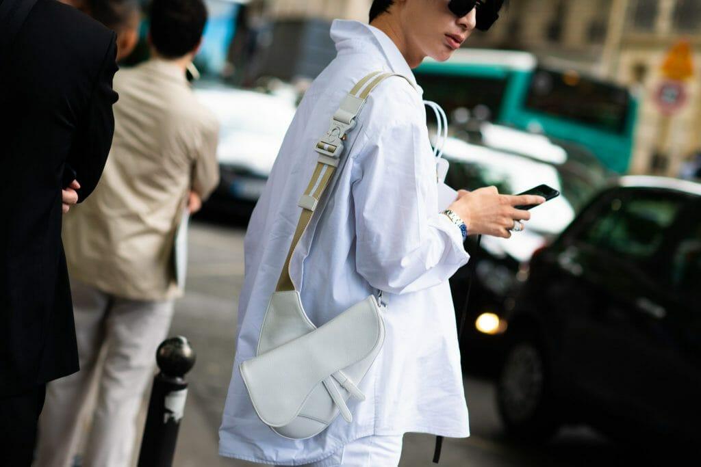 Highlights From Paris Men's Fashion Week SS'20