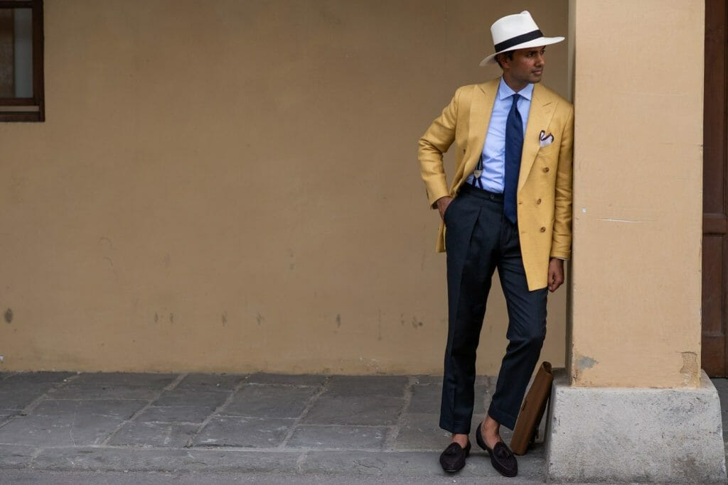 Highlights From Pitti Uomo SS'20