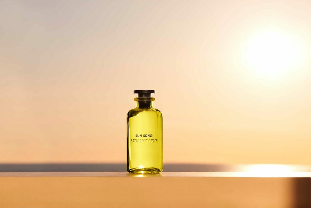 Seven Summer Scents for a Mellow Mood