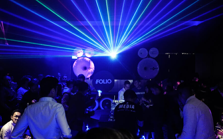 A Recap of #MensFolio22 Anniversary Party — the Sponsors, the Good Vibes, and the Beautiful People
