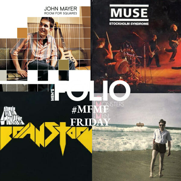 #MFMF30: Associate Watch and Features Editor Asaph's #TooLegitToQuit Playlist