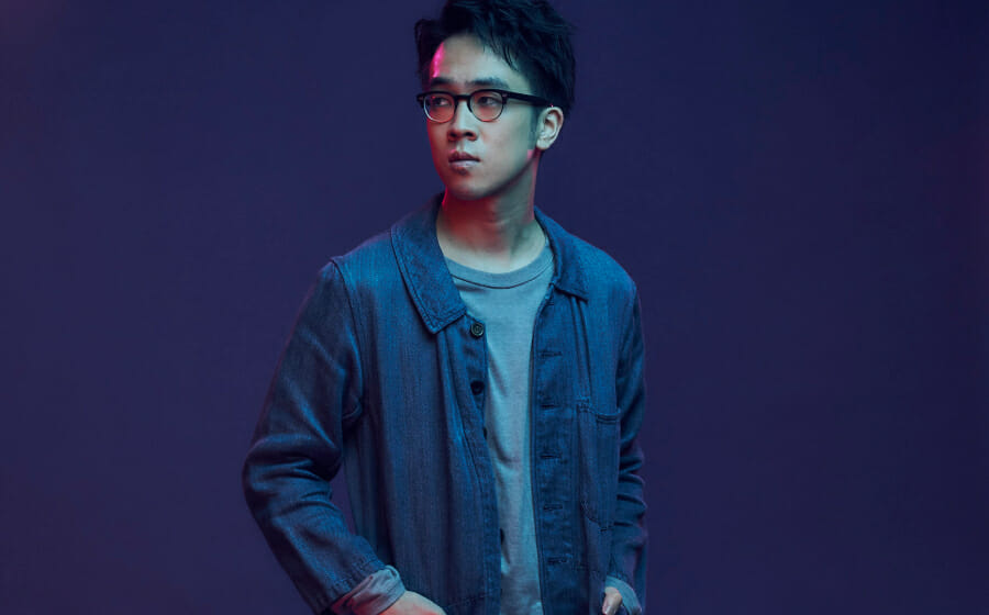 Charlie Lim on his Three Latest Songs and The Great Singapore Replay Contestants