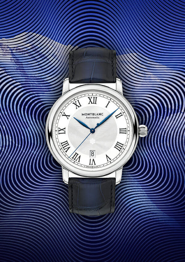 Graphic Dials — These Six Vivid Watch Dials Will Leave a Lasting Impression