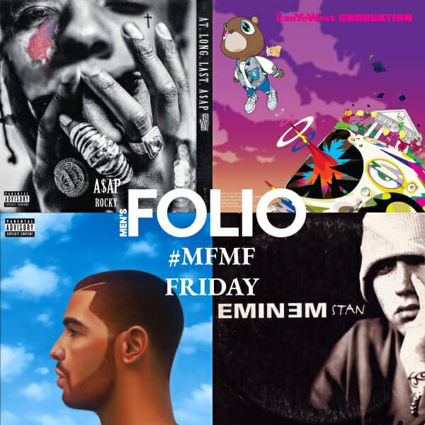 #MFMF33: Associate Watch and Features Editor Asaph's Hip-Hop Playlist