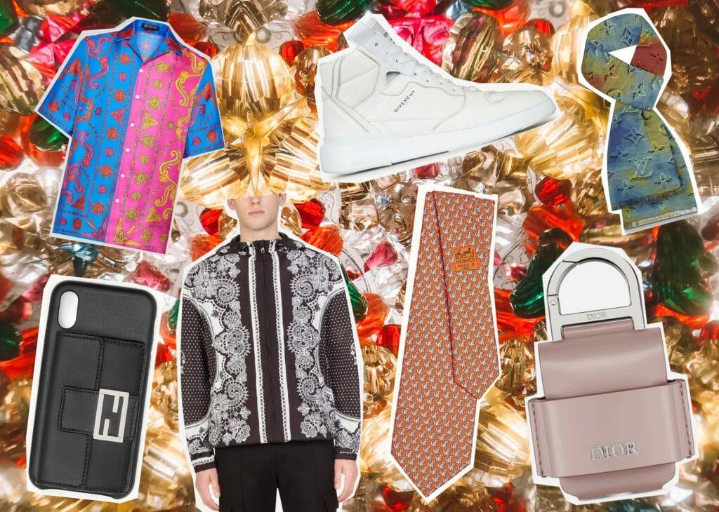 13 Last Minute Designer Shopping Gift Ideas For Men