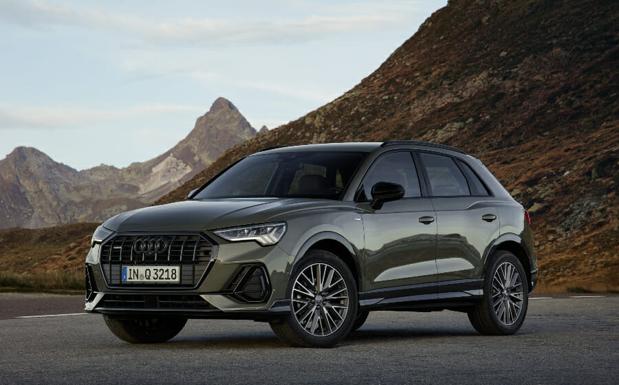 Rise Of A Phoenix — Second Coming of Audi's iconic Q3