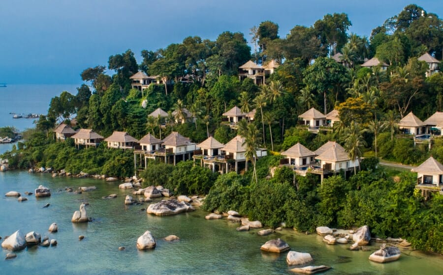 Sweet Relief — Why the Banyan Tree Hotels and Resorts are A Sanctuary for The Senses