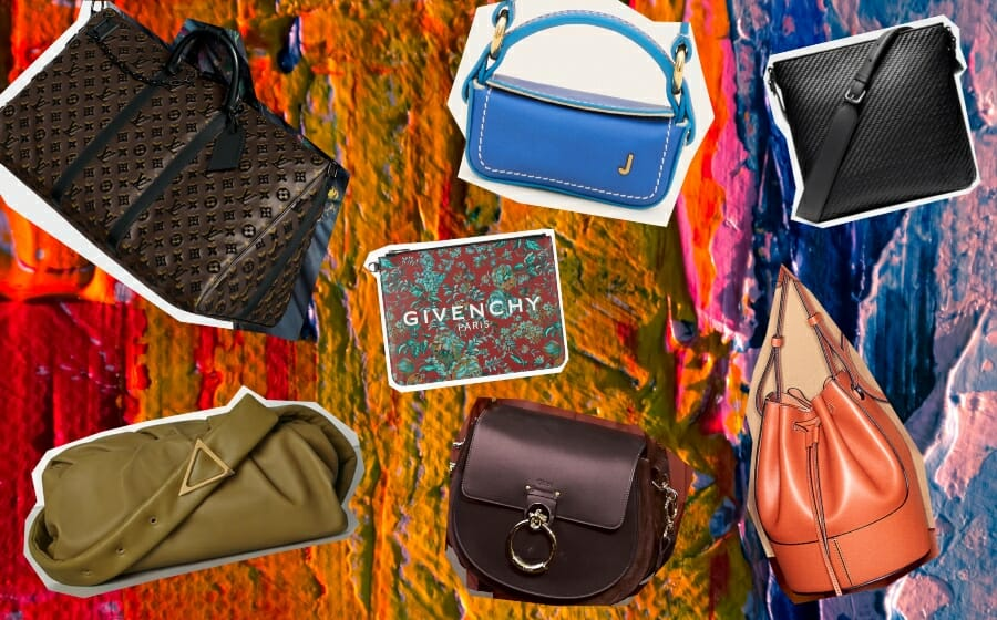 Sweet Dreams Are Made Of This — The Men's Folio Team Reveal their Dream Bags