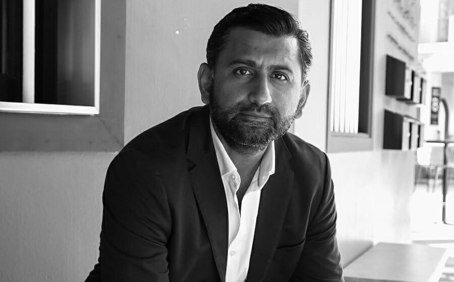 #MensFolioMeets Ashish Manchharam — Founder Of 8M Real Estate — On the Art of Repurposing Heritage Buildings