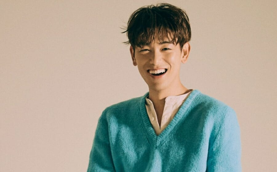 Eric Nam on His New Album and Being More than Just A K-Pop Artiste