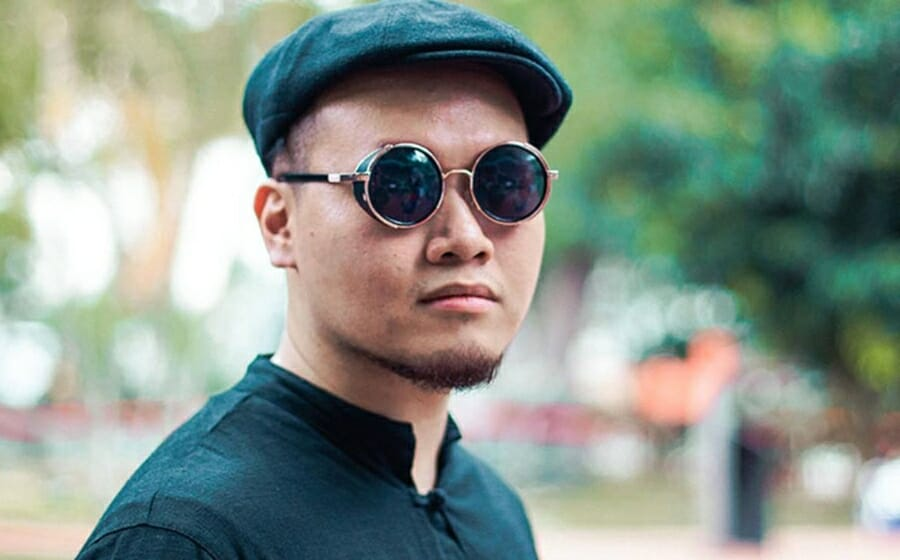 Local Singer Vincent Tan Takes us Through his EP VALIANTES