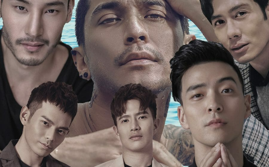 Facing Forward — Our Malaysian Cover Celebrities' Guide to Great Skin