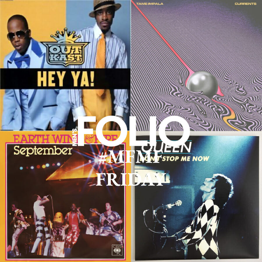 """#MFMF47: Associate Watch and Features Editor Asaph's """"Feel Good"""" Playlist"""