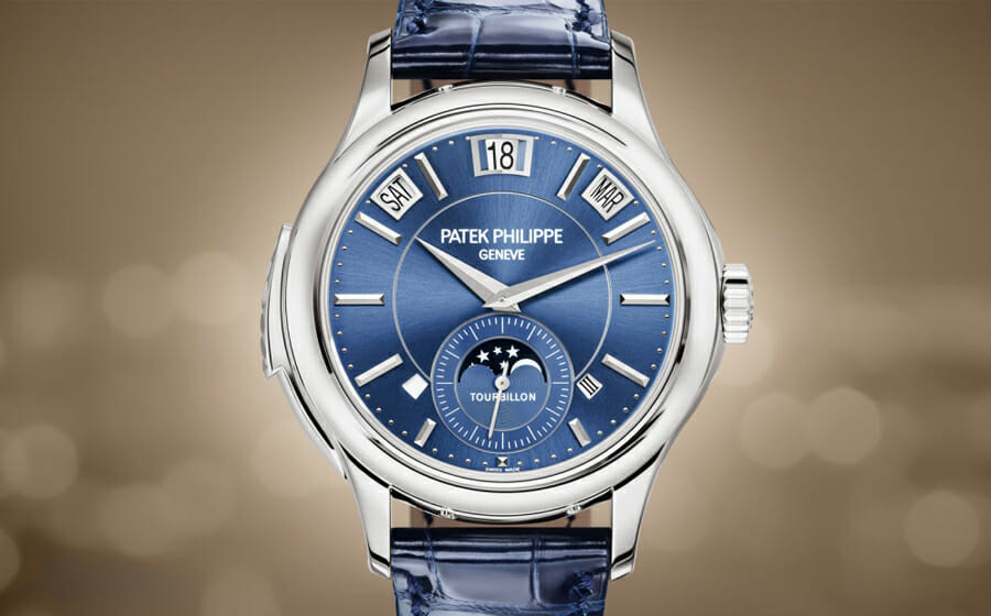 Achieving Grandiosity in The World of Horology