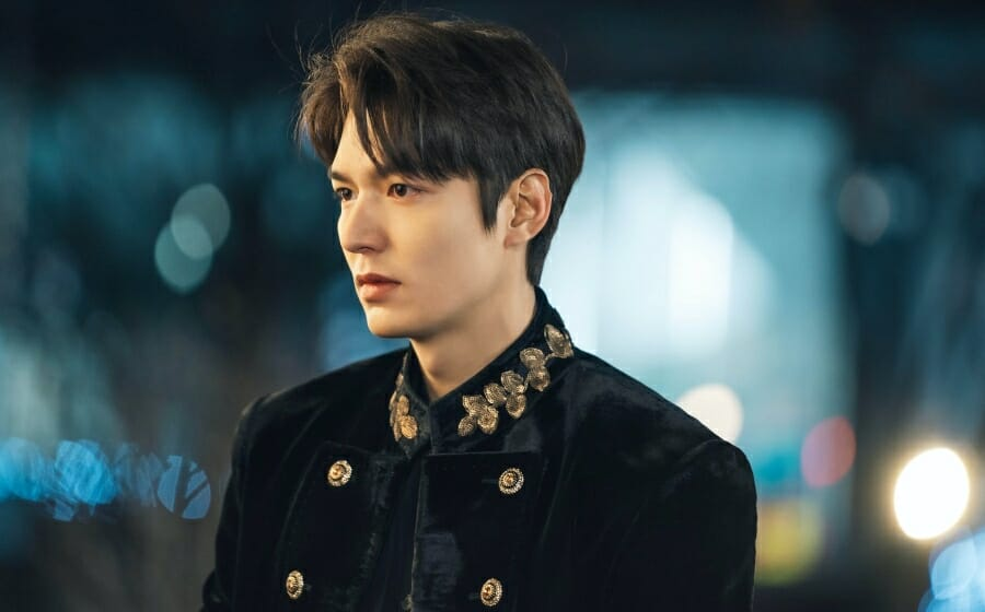 Lee Min Ho On Lee Gon, The King : Eternal Monarch and His Cast Members