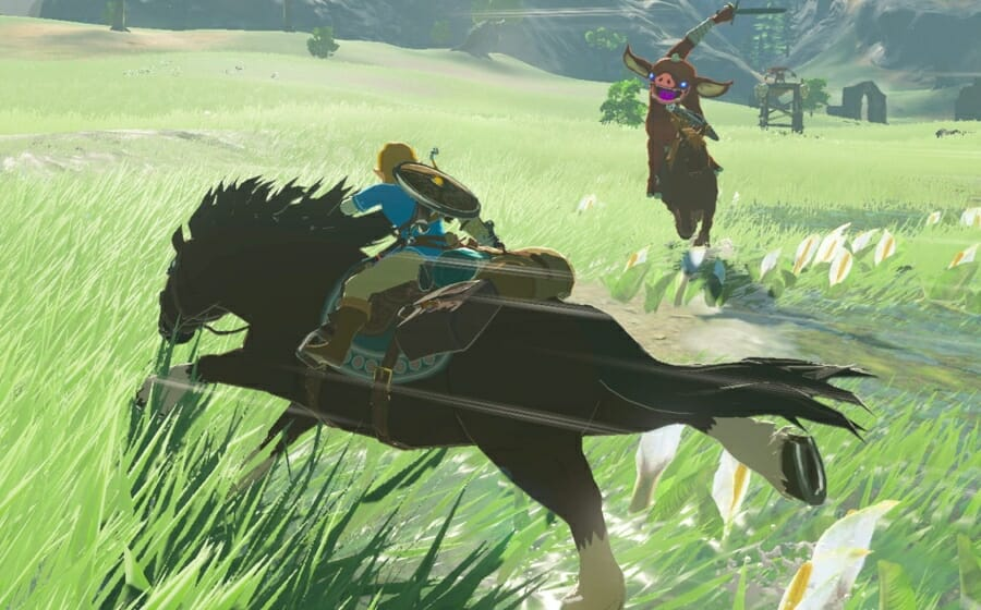 10 Soothing Nintendo Switch Games for Escapism Fun