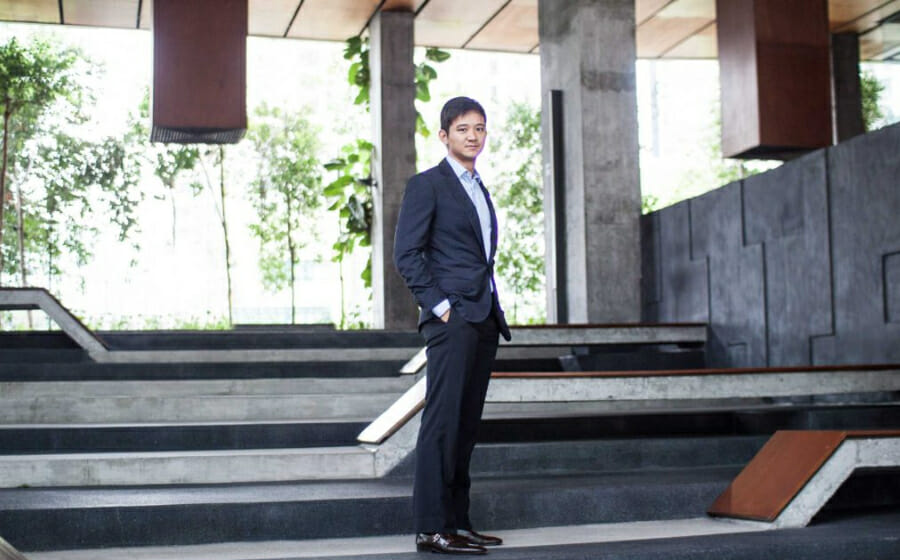 #MensFolioMeets Chevy Beh On Bookdoc, A Medical Service Meets Information Service App