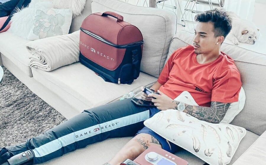 #ManCrushMonday — A Ranking of Thai Male Celebrities #StayAtHome 'Grams