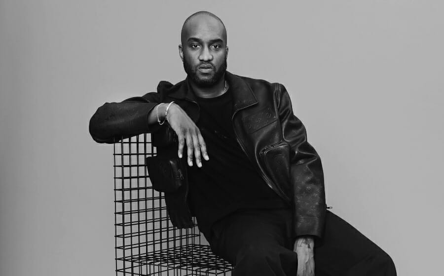 Virgil Abloh Gets Traditional for Louis Vuitton's Pre-Fall 2020 Collection