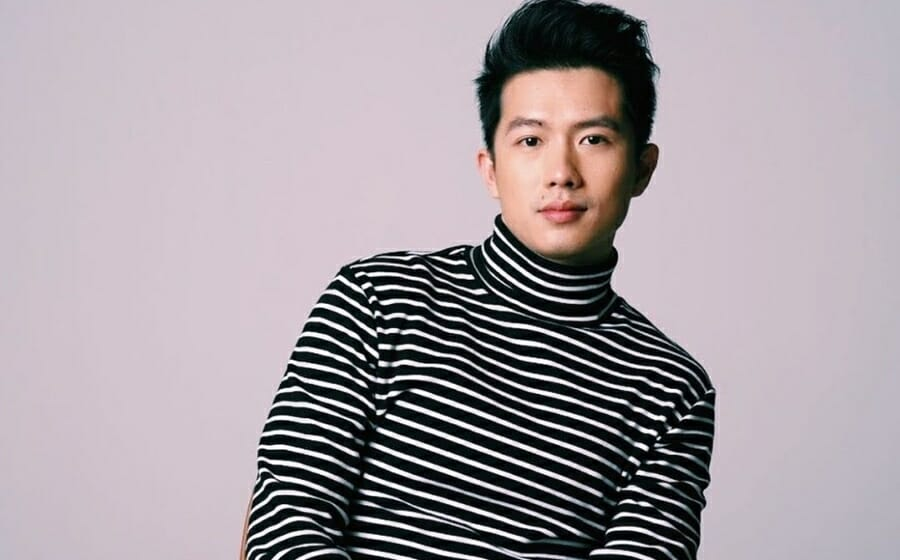 #TheObsessions — These are Actor Sutsiam Goh's Favourite Things