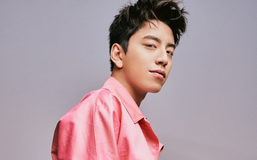 On the Charm Offensive — Darren Wang in Our May '20 The Experiental Issue