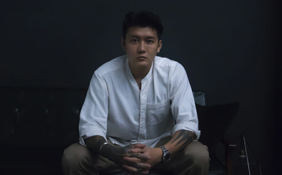 Xie Hui of Stone for Gold Shares His Collection of Watches