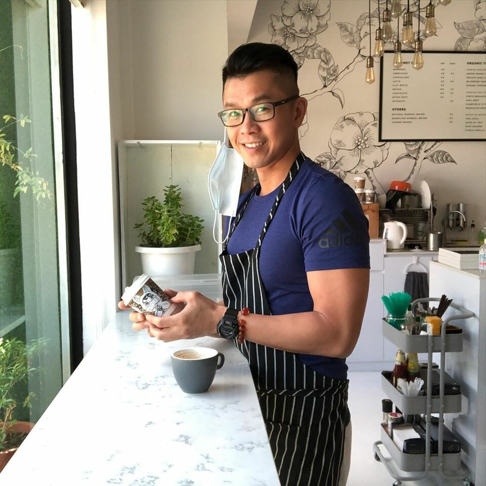 #TheObsessions — These are Chef and Cookbook Author Bill Ho's Favourite Things