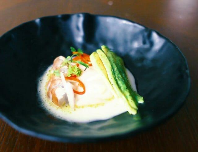 #Chef'sSecret — Preludio's Chef Fernando on His Ceviche Recipe
