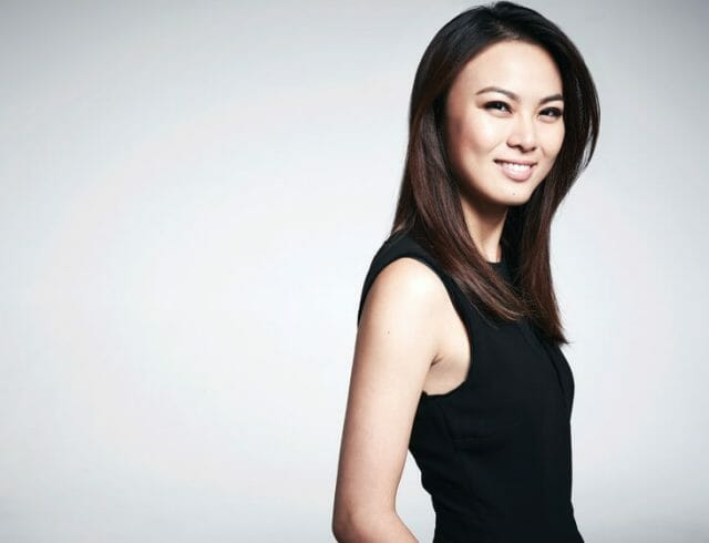 Porcelain's Pauline Ng on Her Business Beliefs and COVID-19