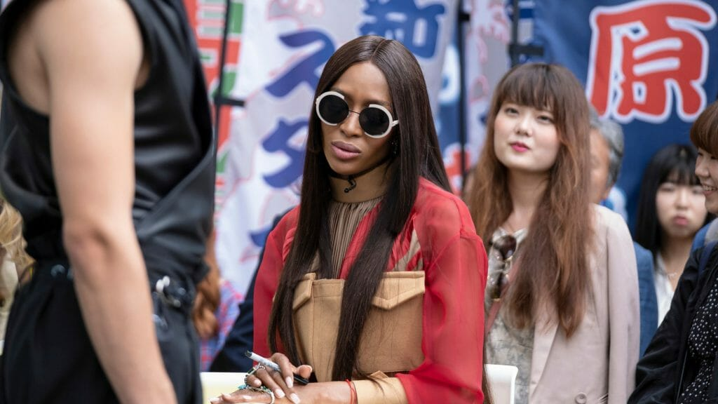 Fashion Reality Shows Are Unrealistic — Here's Why