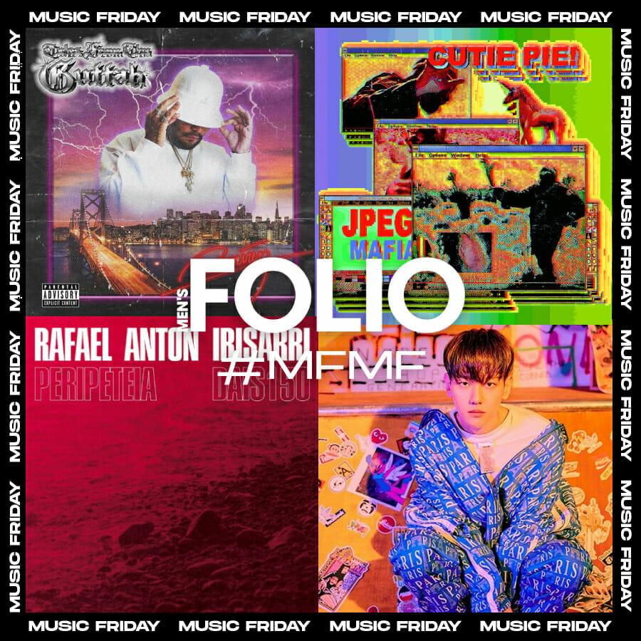 #MFMF56: Digital Editor Bryan Goh's I'll Try Anything Once Playlist