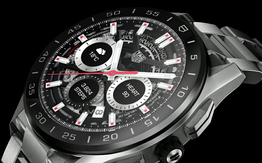 Technology at The Heart of Watchmaking Improvements