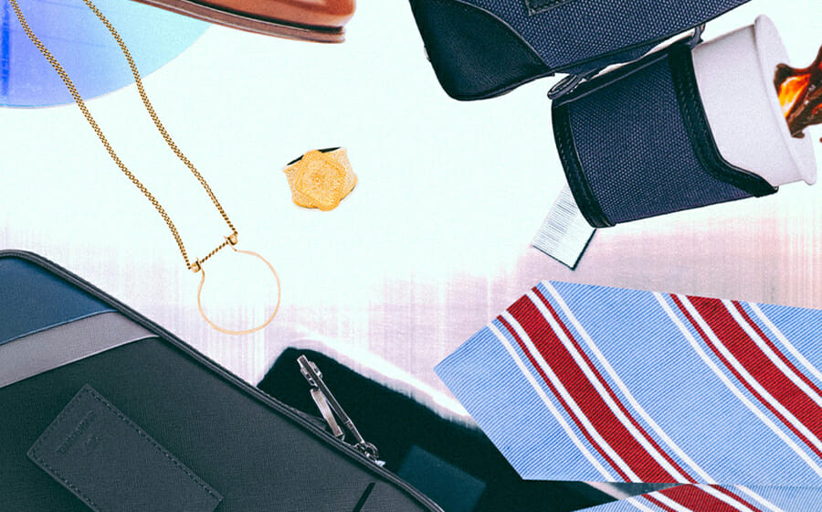 23 Of The Must-Have Menswear Accessories Of The Season
