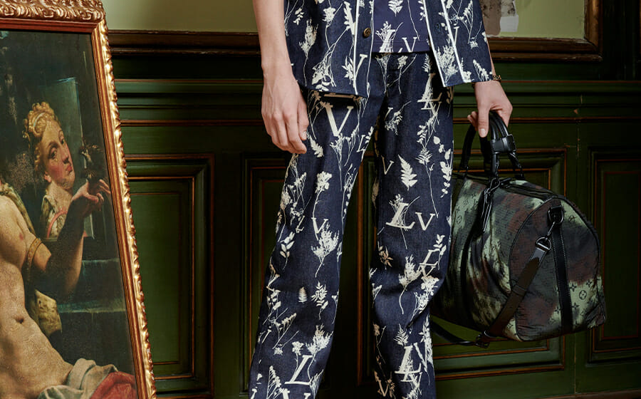 Welcome to The Wearability of Pre-Fall '20 Menswear Trends
