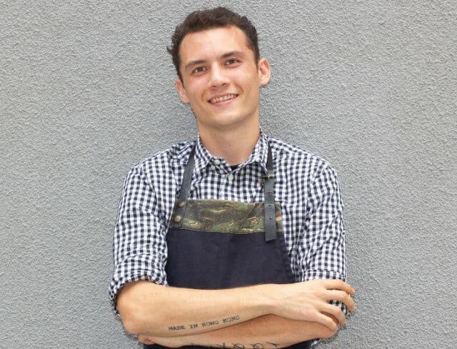 #ChefsSecret —Three Cocktail Recipes with Ronan Keilthy of 28 HongKong Street