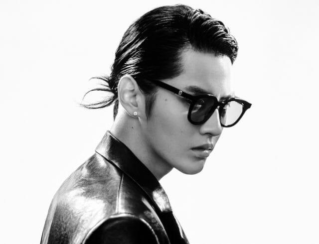 #ManCrushMonday — Kris Wu's Sunglasses Are as Achingly Cool as Him
