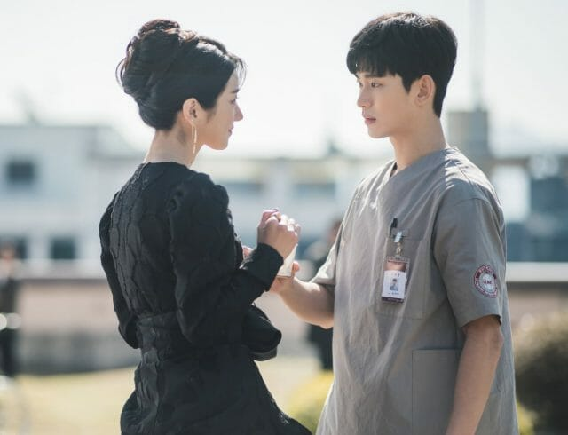 It's Okay To Not Be Okay's Kim Soo Hyun and The Cast on The Physicality of Their Roles