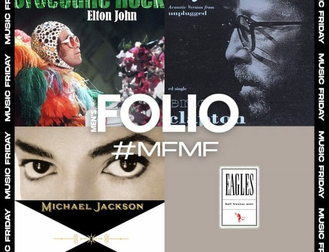 """#MFMF57: Associate Watch and Features Editor Asaph's """"Familiar Favourites"""" Playlist"""