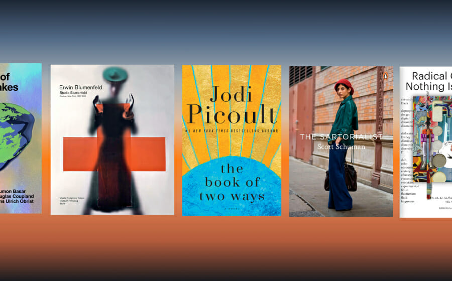 The Men's Folio Editorial Team's Amazon Summer Reading Book Wish List