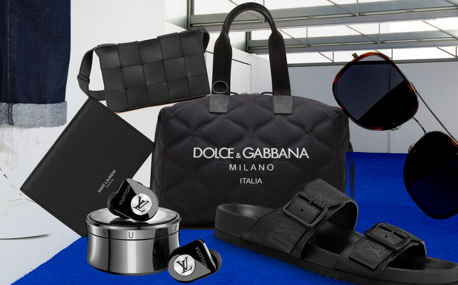 Luxury Father's Day Gift Ideas From the Men's Folio Editorial Team