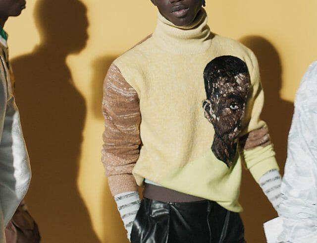 Dior Men's New World of Couture Under Kim Jones and Amoako Boafo