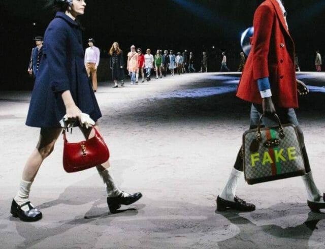 We Predict the Future of Fashion Shows