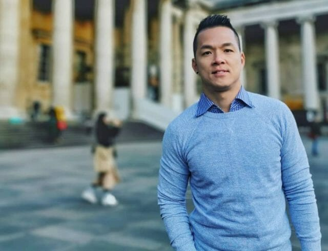 Willie Chan of Wellaholic on How Life Truly Begins at 40