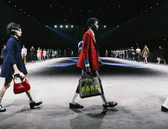 future of fashion shows