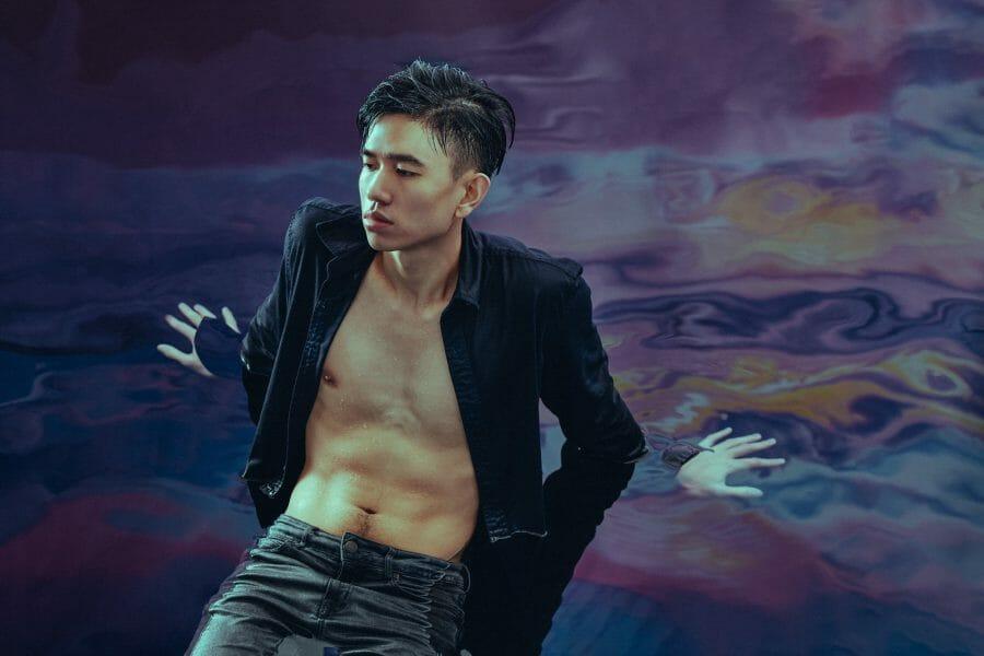 Jason Yu Now I know