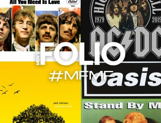 "#MFMF61: Associate Watch and Features Editor Asaph's ""No-Frills"" Playlist"