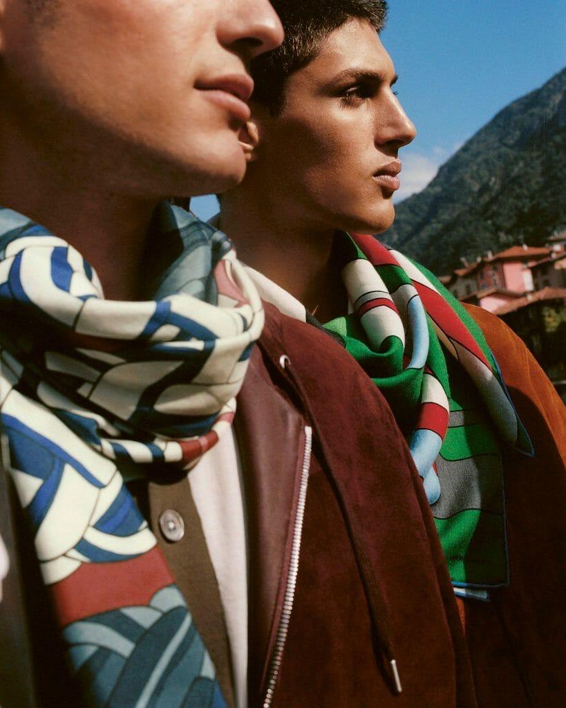 The Men's Folio Editorial Team's Hermès Spring Summer 2020 Wishlist