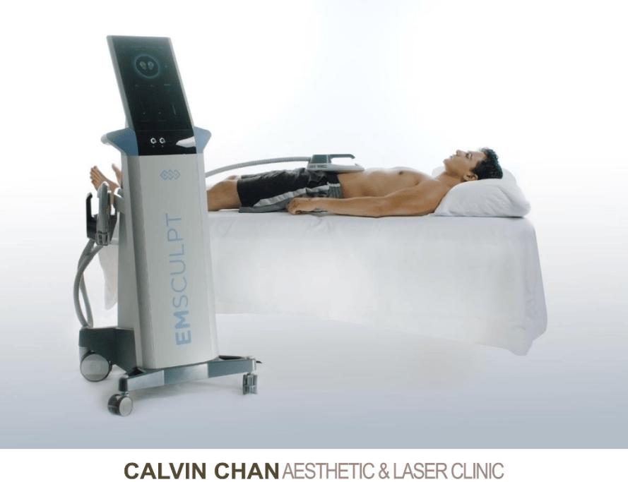 Patrick Bateman's skincare routine