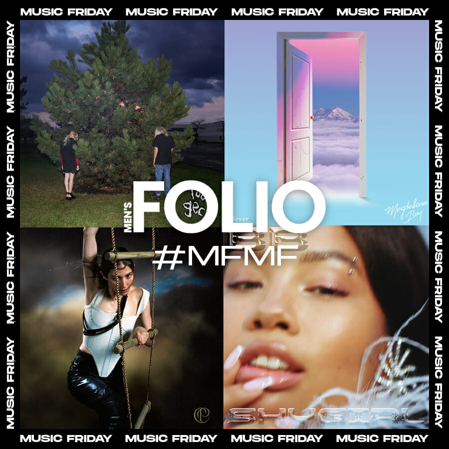 #MFMF69: Associate Art Director Izwan Abdullah's In Your Dreams Playlist