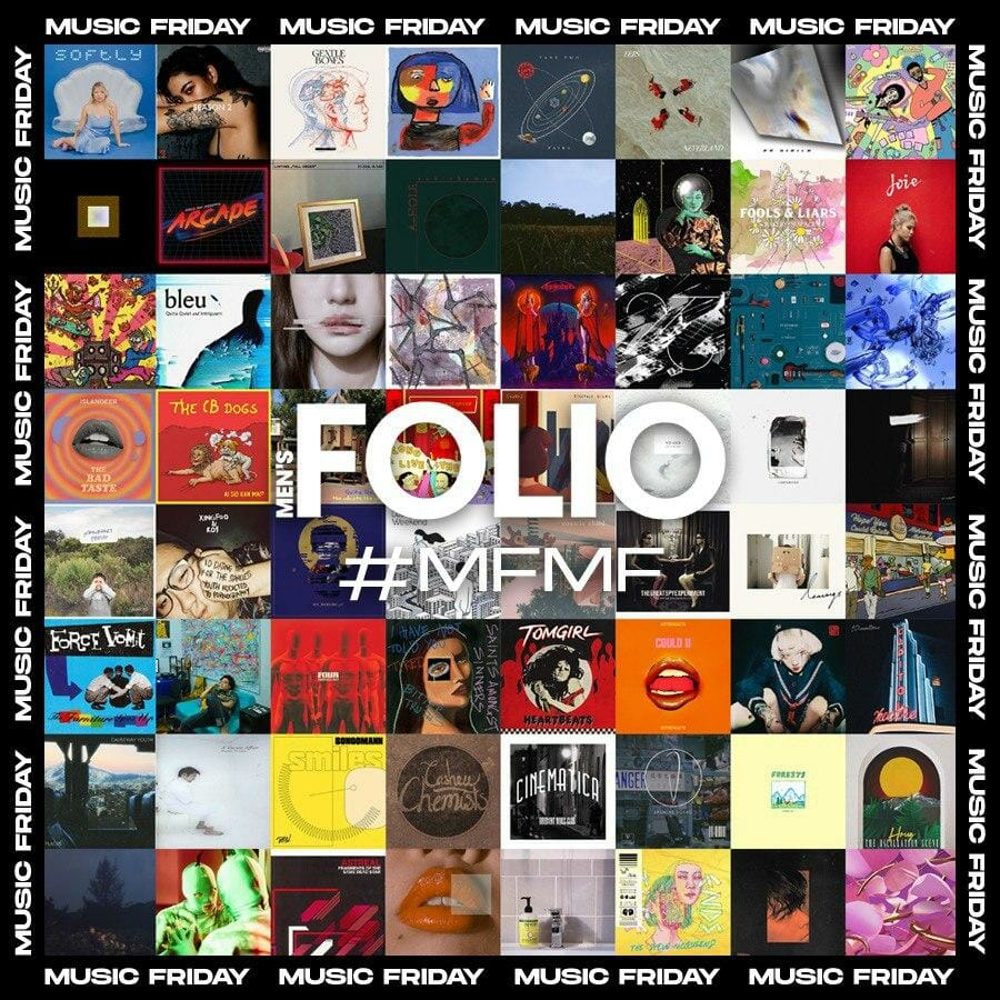 #MFMF66: Associate Art Director Izwan Abdullah's Alternative +65 Playlist